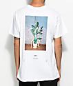 Akomplice x Synchrodogs Hidden Luster camiseta blanca