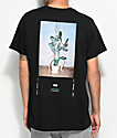 Akomplice x Synchrodogs Hidden Luster camiseta negra