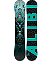 Alibi Motive 159cm tabla de snowboard ancha
