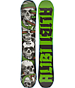 Alibi Sicter 158cm tabla de snowboard ancha