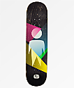 "Alien Workshop Prism 8.0"" Skateboard Deck"