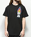 Alien Workshop Torch Black T-Shirt