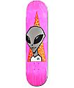 """Alien Workshop Visitor Foil 8.0"""" Skateboard Deck"""
