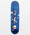 """Almost x Dr. Seuss Mullen R7 7.87"""" Skateboard Deck"""