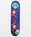 "Almost x Dr. Seuss Youness R7 8.12"" Skateboard Deck"