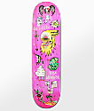 "Anti-Hero BA A Grape Dope 8.5"" tabla de skate"