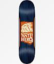 "Anti-Hero Taylor Hurricane 8.25"" tabla de skate"