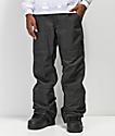 Aperture Boomer Black 10K Snowboard Pants