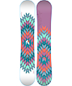 Aperture Cosmo 139cm tabla de snowboard para mujer