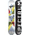 Aperture Spectrum 154cm tabla de snowboard