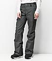 Aperture Verty Charcoal 10K Snowboard Pants