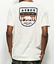 Arbor Parks Off White T-Shirt