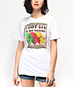 Artist Collective $10 Venmo White T-Shirt