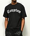 Artist Collective Compton Arc Black T-Shirt