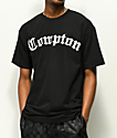 Artist Collective Compton Arc camiseta negra