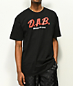 Artist Collective D.A.B. Black T-Shirt