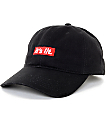 Artist Collective Its Lit Gorra Dad en negro