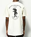 Artist Collective Worldwide Panther Cream T-Shirt