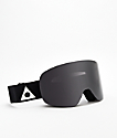 Ashbury Sonic Triangle Circle Snowboard Goggles