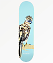 "Autonomy Eagle Endangered 7.75"" tabla de skate"