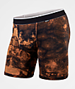 BN3TH Shibori Acid Wash Boxer Briefs