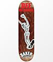 """Baker DO From The Grave 8.0"""" Skateboard Deck"""