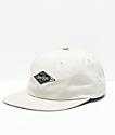 Benny Gold Diamond Label Twill Polo Strapback Hat