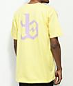 Best Skate Co. Flying B Banana camiseta