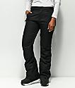 Billabong Mall 10K pantalones de snowboard en negro