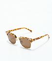 Blenders Cardiff Gold Mamba Polarized Sunglasses