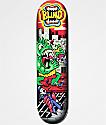 "Blind Rampart 1 8.0""  Skateboard Deck"