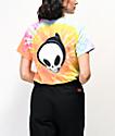Blind Reaper Multicolor Tie Dye T-Shirt