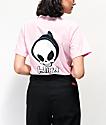 Blind Reaper Pink T-Shirt