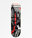 "Blood Wizard Gregson Castlebasas 8.5"" Skateboard Deck"