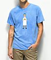 Bob's Burgers x Habitat Offering Blue T-Shirt