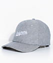 Bodymore Denim Strapback Hat