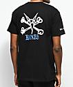 Bones Powell Peralta Rat Bones Black T-Shirt
