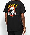 Bones Powell Peralta Ripper camiseta negra
