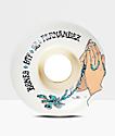 Bones STF Pro Fernandez Prayer 52mm ruedas de skate
