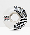 Bones STF Pro Rogers Wolf 54mm Skateboard Wheels