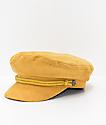 Brixton Ashland Mustard Hat
