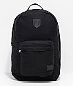 Brixton Basin Basic Black 25L Backpack