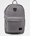 Brixton Basin Basic Grey 25L Backpack