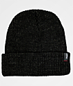 Brixton Heist Washed Black Beanie