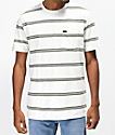 Brixton Hilt Washed Stripe Pine T-Shirt