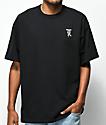 Broken Promises Thornless Black T-Shirt