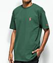 Brooklyn Projects Reaper OG Dark Green T-Shirt