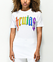 Brujas Anti-Prom White T-Shirt