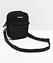 Bumbag Compact Classic Black Shoulder Bag