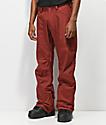 Burton Ballast Gore-Tex Sparrow Snowboard Pants